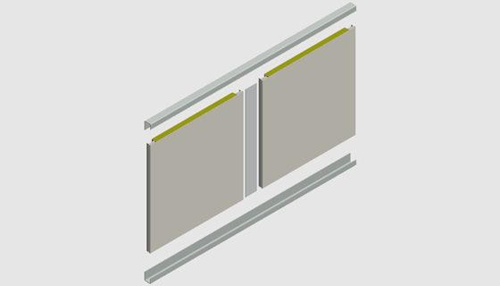 Lining panel JMC 4 31 B-0