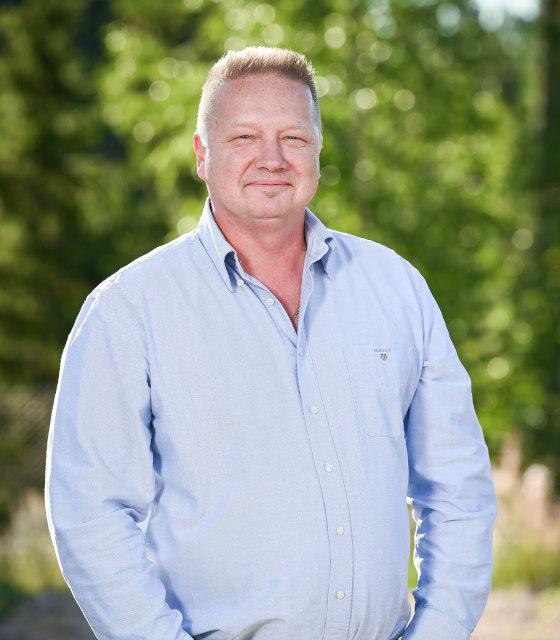 Mikael Flythström