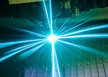 SBA-laser